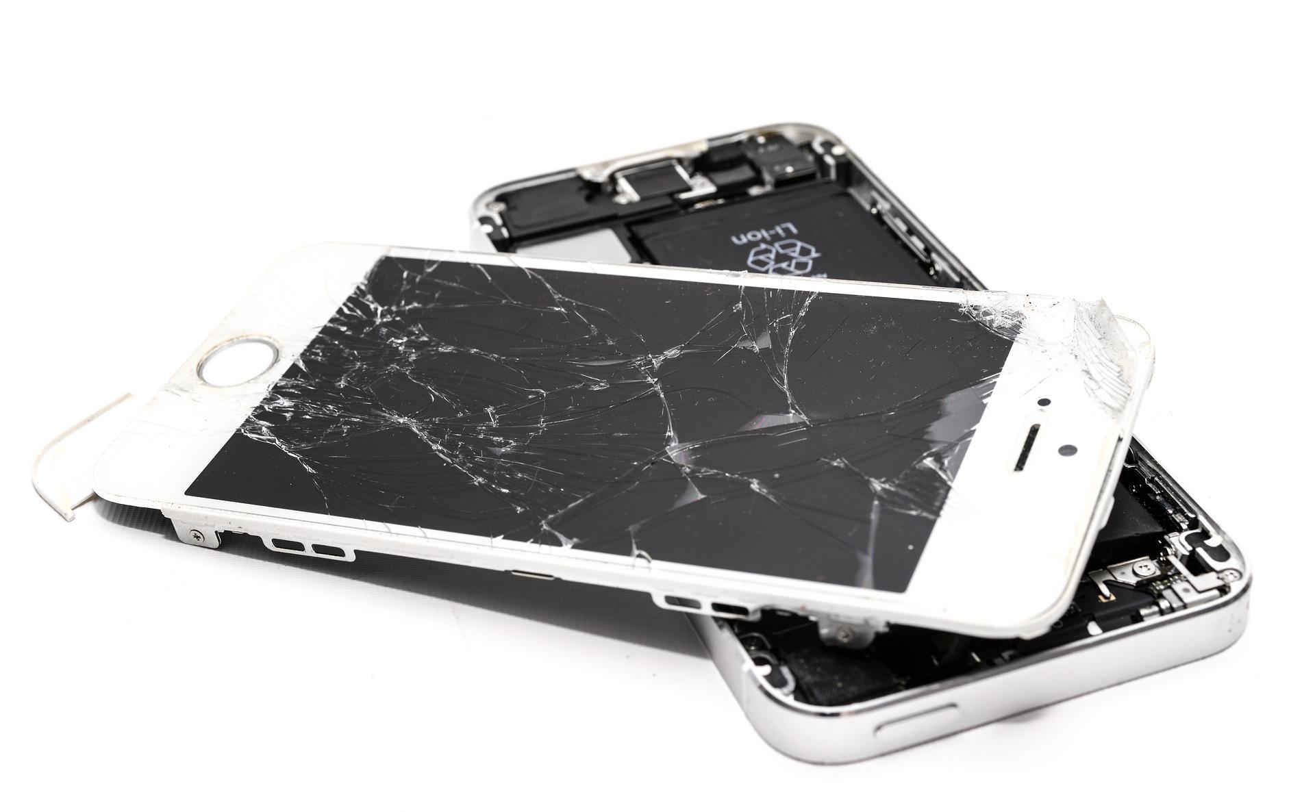 Riparazione Smartphone Rotto TWS